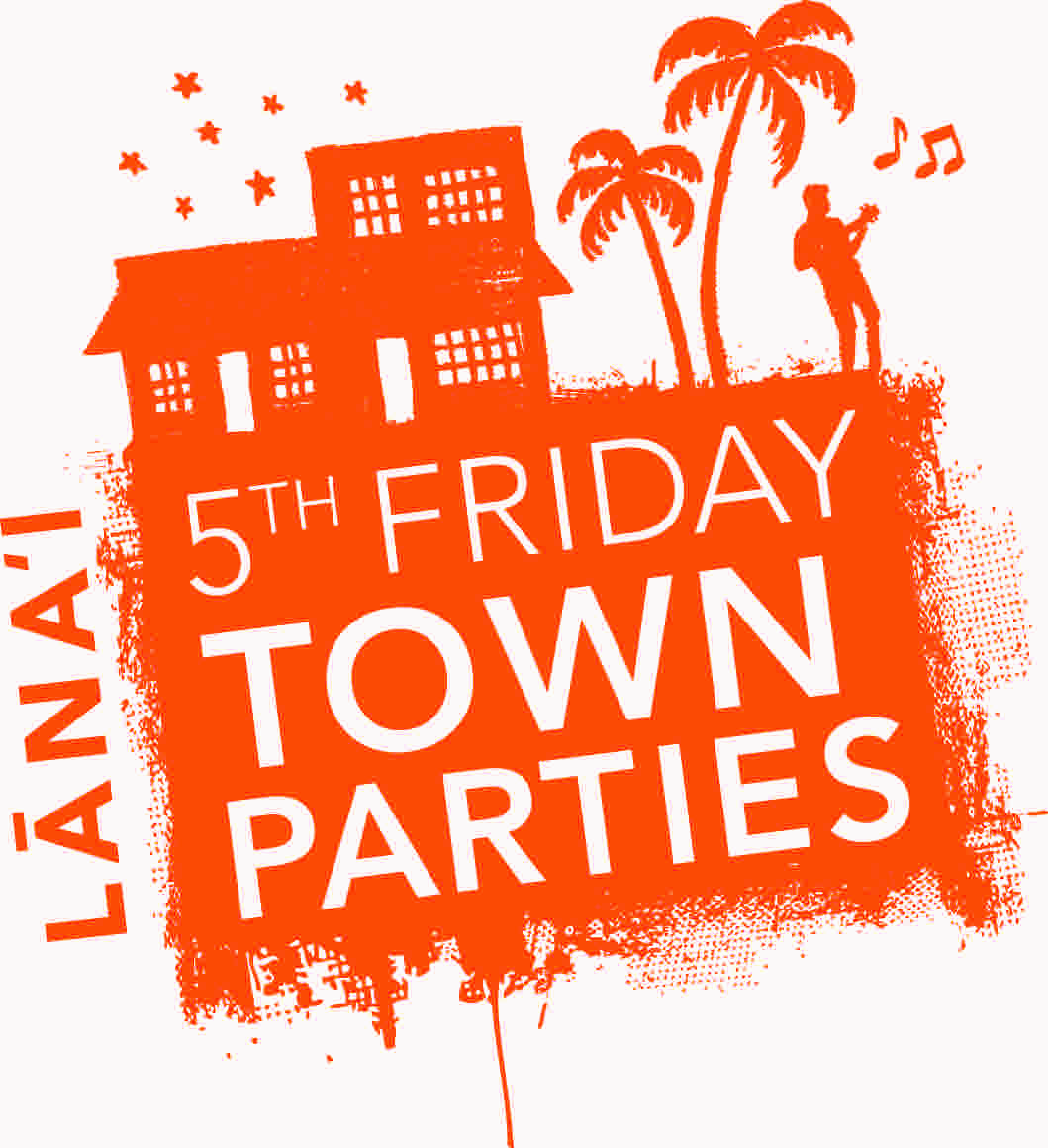 5th Friday Lāna'i Event Ticket & Transportation Package (Copy)